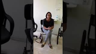 רחל חזן - קלינאית תקשורת