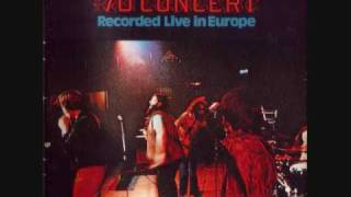 Canned Heat - '70 Concert Live In Europe - 02 - Bring It On Home