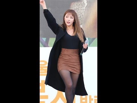 171118 hongjinyeong - DOC wa chum eul [ seoul bokjji bangnam hoe ] 4 K jikaem by bimong