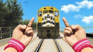 GTA 5 FAILS & WINS: #20 (GTA 5 Epic & Funny Moments Compilation)