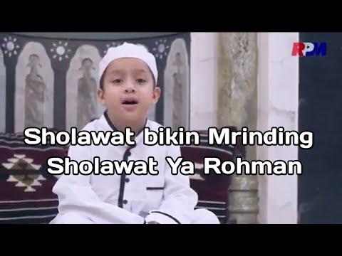 Ya Rohman Ya Rohman #Muhammad Hadi Assegaf