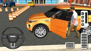 Master of Parking: SUV - Best Android Gameplay