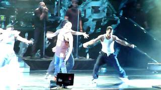 Chris Brown performs 'Oh My Love' LIVE HD (NEW 2011)