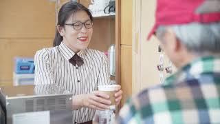 광주 발달장애인지원센터 소개 영상내용