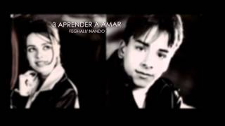 Aprender A Amar - Sandy & Junior (CD As Quatro Estações)