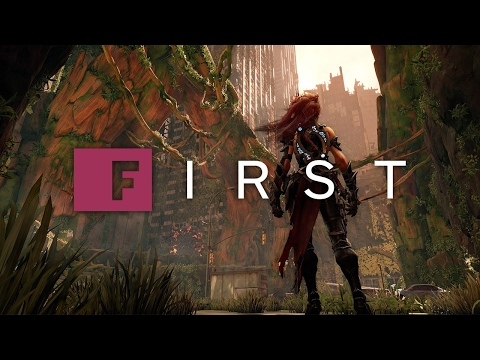 Darksiders 3 Is Coming, And Here's The Trailer