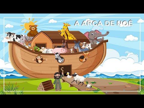 """A Arca de Noé Desenho . """"to arca de noé desenho"""
