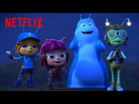 Let It Be   Beat Bugs   Netflix Jr