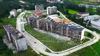 Roadtrip Do Rumunska #4 - Luník IX, Největší Romské Ghetto Ve Střední Evropě