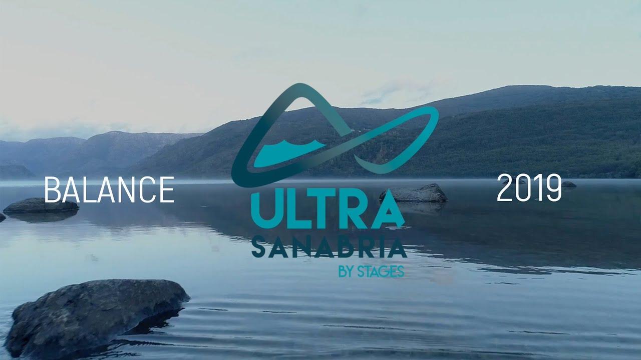 BALANCE ULTRA 2019