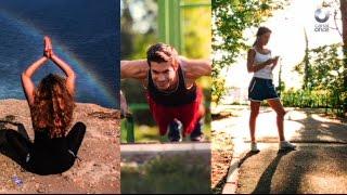 NED, la nueva era del deporte - Nuevas disciplinas deportivas