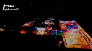 Dji Phantom 4 Pro : Indian Wedding Shot Entirely On Drone