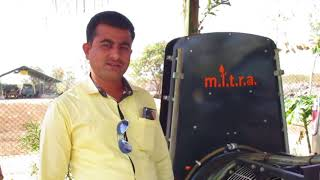 How it benefited a pomegranate farmer-Pravin Chagan Jadhav