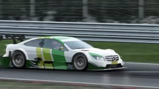 Campionato DTM – Gara 3 Oschersleben: Gara Official Series cat. PRO