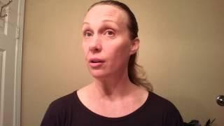 Tongue Diagnostics - The Veins Underneath
