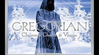 gregorian ave maria christmas chant and vision