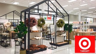 TARGET HOME DECOR DECORATIVE ACCESSORIES FURNITURE SHOP WITH ME SHOPPING STORE WALK THROUGH