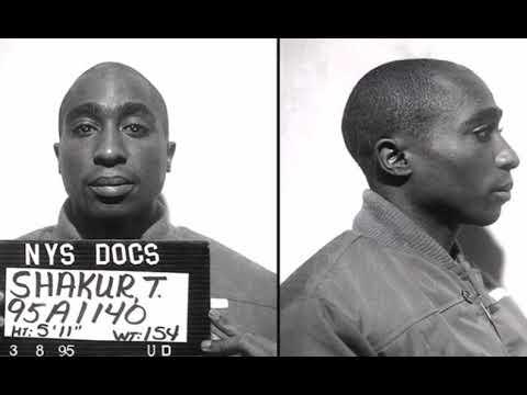 PROOF Tupac '2Pac' Shakur is still alive November 2019