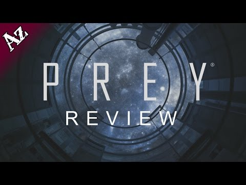 Prey (2017) Review video thumbnail