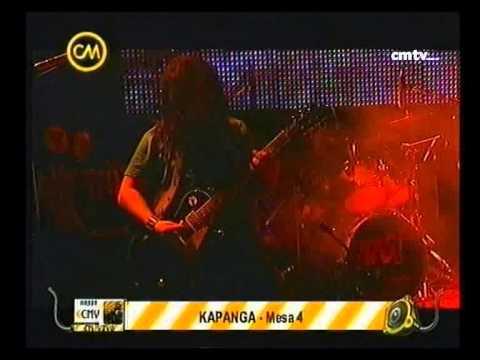 Kapanga video Mesa 4 - CM Vivo 2009