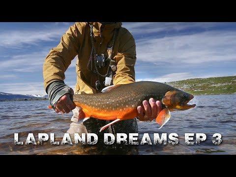 Lapland Dreams Ep 3 - The Magical Lake