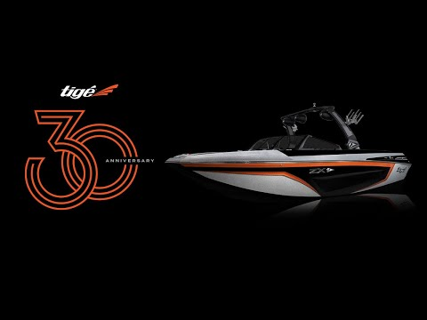 2021 Tige - Manufacturers 23ZX 30th Anniversary in Osseo, Minnesota - Video 1