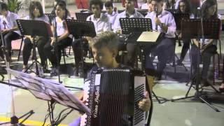 preview picture of video 'TRAILER - Concerto dei ragazzi dell'Orchestra di Bova Marina'
