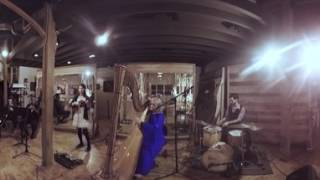 """Sing into the Dark"" (360 Video) by Fall Dance and Timbre / Presented by Native Magazine"
