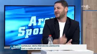 Arena Sportive 28.06.2020