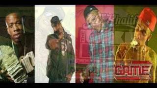 Yo Gotti - look in da mirror Remix Feat. Wale / Shellz / J Cole / Wiz Khalifa