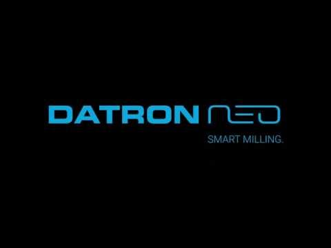 DATRON neo - Official Product Video