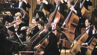 Krystian Zimerman And Leonard Bernstein Play Bernstein Symphony #2 (The Age Of Anxiety)