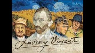 "Kreativ unterwegs im Kino: ""Loving Vincent"""