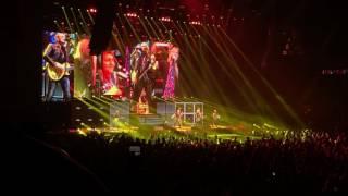 Def Leppard Dangerous Live New York 2017