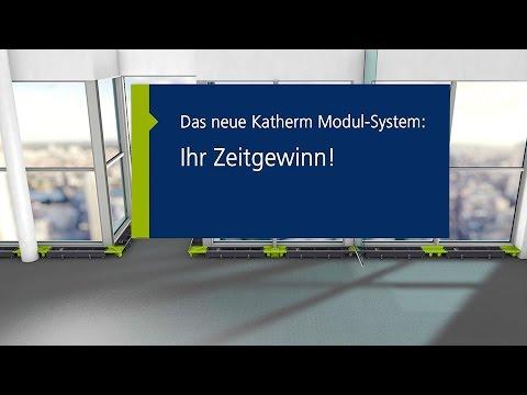 Katherm Modul-System