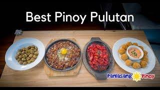 Best Pinoy Pulutan Recipes (Filipino Appetizers)