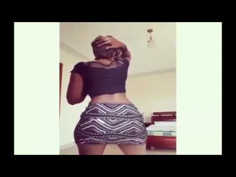 Nigerian Girls Twerk (Naija Twerk) episode 1