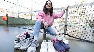 Aldığınıza Pişman Olmayacağınız 10 Spor Ayakkabı 👟