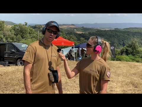 Hot Shoot in Italy in August 2021: Extended Long Range Event–Our report with Danielle Valkyrie in the video