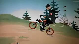 Павлиний хвост мультфильм (Павлиний хвост 1946 смотреть онлайн) Павлиний хвост мультфильм 1946