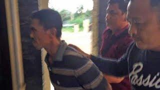 Berguru Ilmu Kebatinan hingga Linglung, Pelaku Penyerangan Polres Muba Diduga Alami Gangguan Jiwa