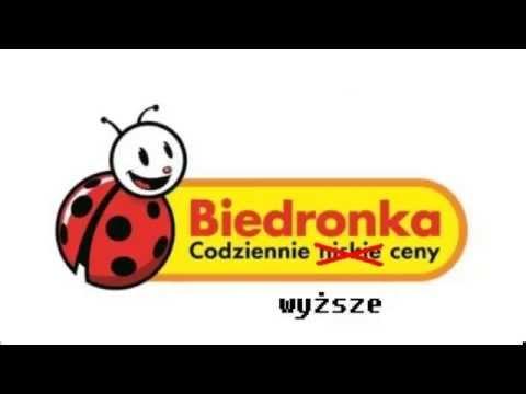 Kabaret 5 - Biedronka