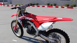 2018 ktm xcf 250. beautiful 250 2018 honda crf450r intended ktm xcf 250