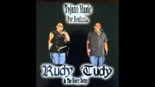 Rudy Tudy & the Heavy Dutys -Mi Tesoro