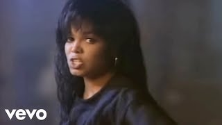 The Pleasure Principle - Janet Jackson (Video)