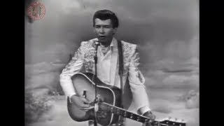 """Del Reeves """"Girl on the Billboard"""" Live On The Jimmy Dean Show"""