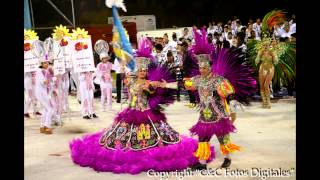 preview picture of video 'CARNAVAL DE RÍO EN SAN LUIS 2015'