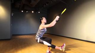 The Amazing Exercise Called TRX