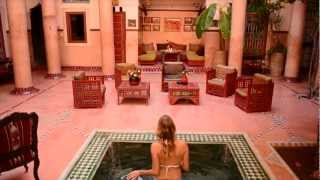 preview picture of video 'Riad Chorfa Marrakech'