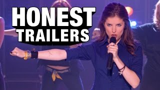Honest Trailers - Pitch Perfect